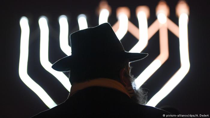 Вінницька поліція розпочала слідство у справі про антисемітизм