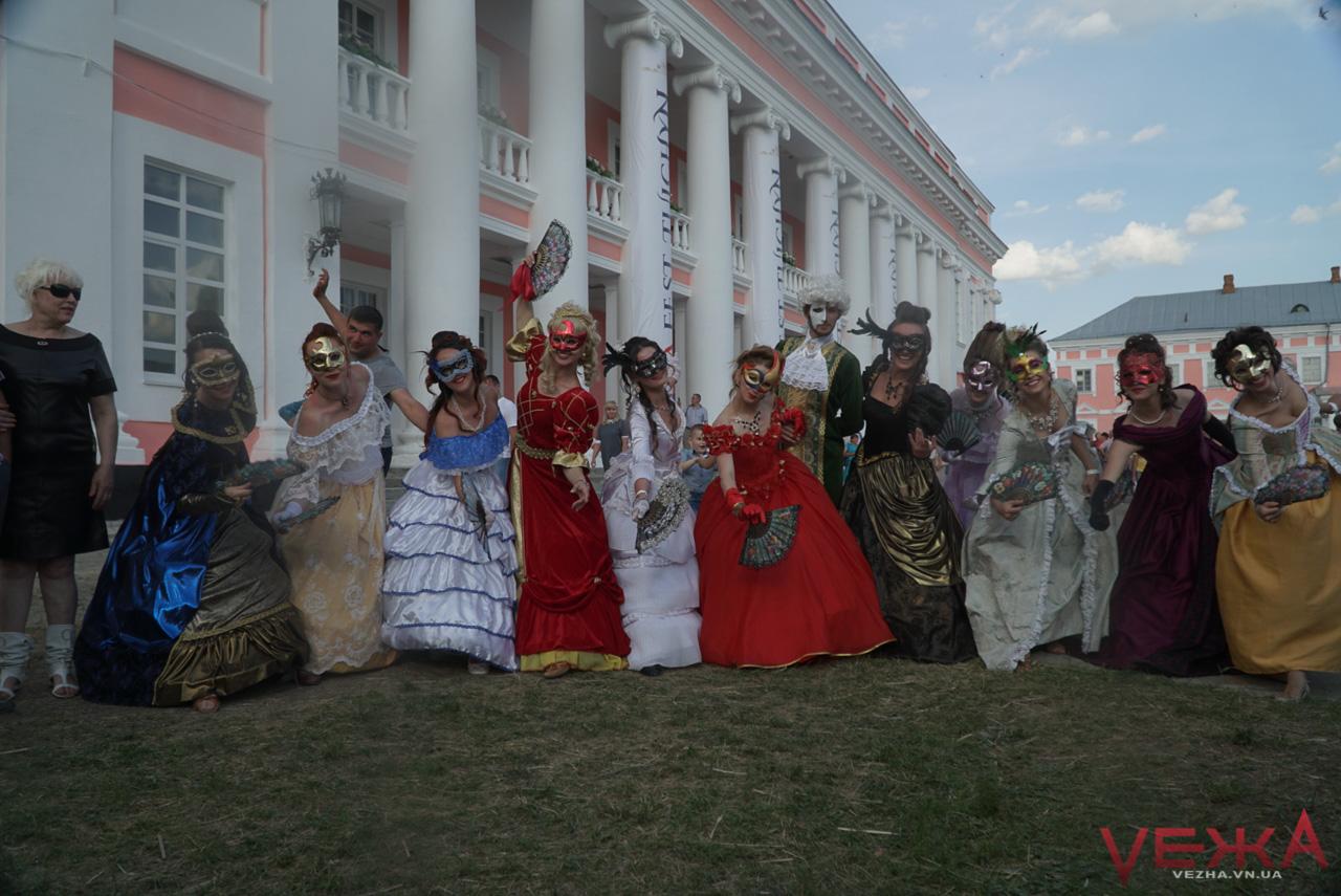На розвиток культури на Вінниччині витратять рекордні 100 мільйонів
