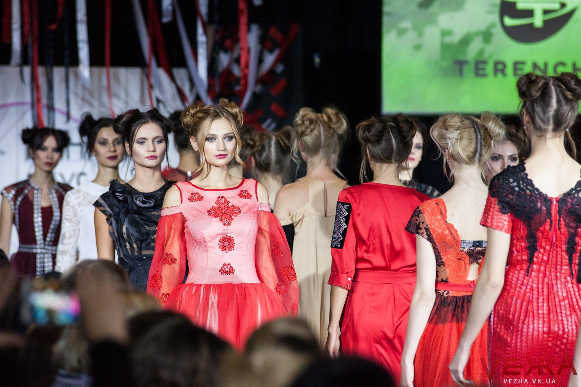 Vinnitsa Fashion Days шукають молодих дизайнерів для участі у модних показах
