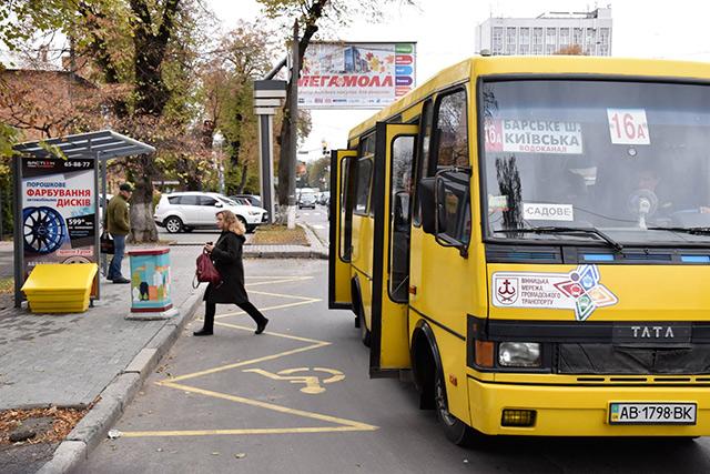 12А не заїжджатиме на «Академічний»: у мерії відповіли на прохання змінити автобусний маршрут