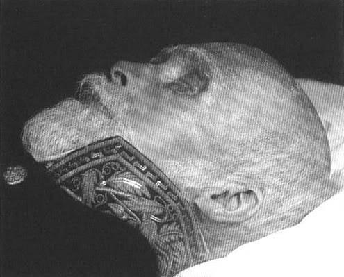 Гробниця Пірогова: яка доля очікує головну мумію країни?