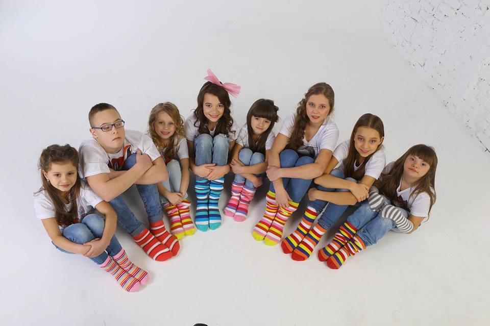 У Вінниці відбудеться дефіле «сонячних» дітей-моделей