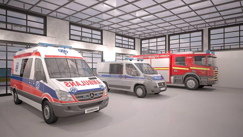 На Вінниччині хочуть створити добровільні пожежні команди та систему відеомоніторингу