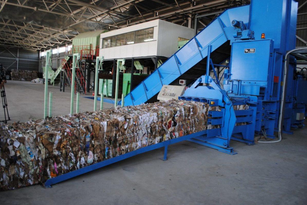 Хмельницький може обігнати Вінницю у будівництві сміттєпереробного заводу?