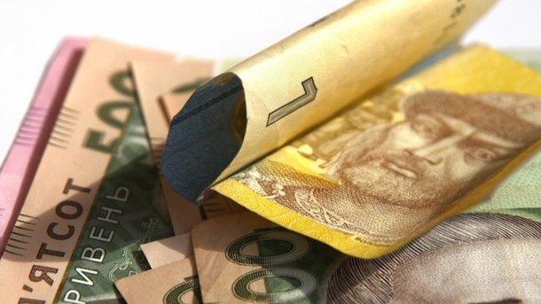 Вінниччина потрапила у ТОП-10 областей, де найбільше зросли зарплати