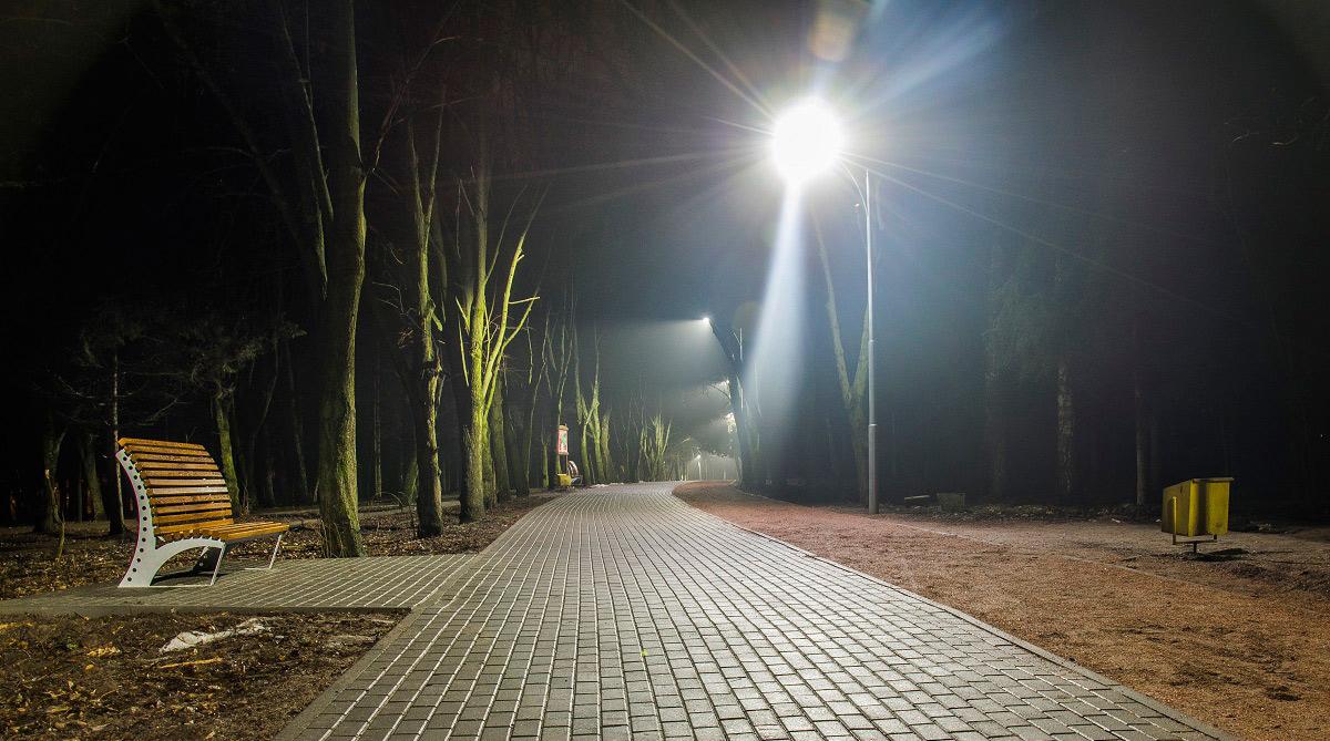 Від Лісопарку до Електромережі: найдовша прогулянкова алея Вінниці буде завдовжки три кілометри