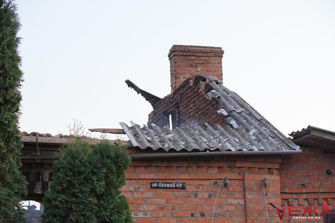 Розкрадання коштів підозрюють під час відновлювальних робіт у Калинівскому районі
