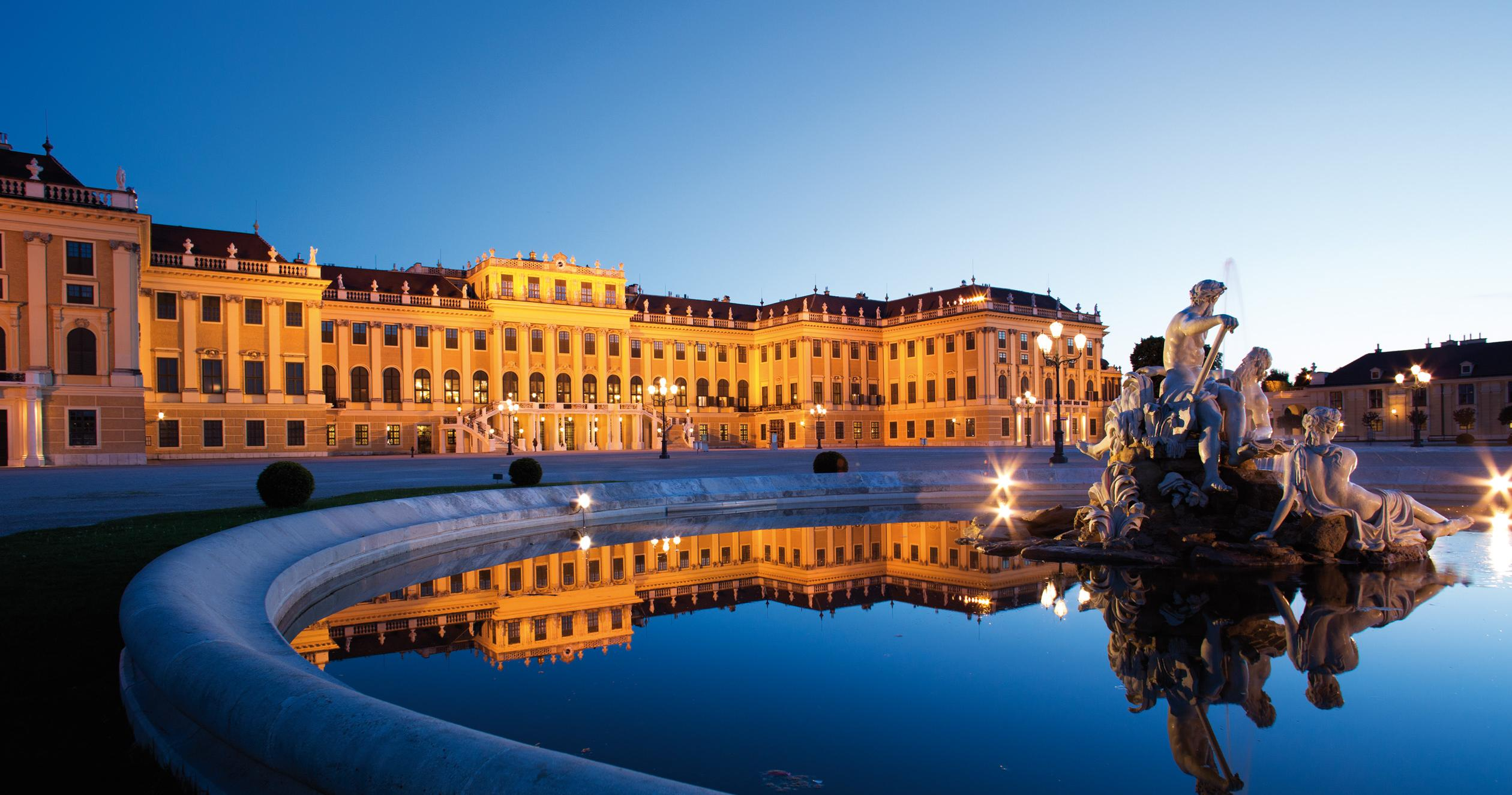 З Вінниці до Відня відкрили новий автобусний маршрут