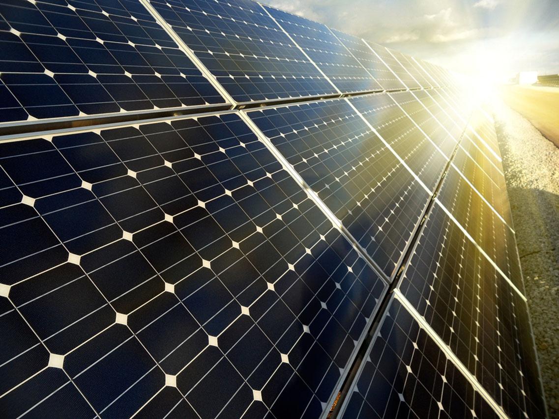 У Вінниці розпочнуть виробництво сонячних панелей