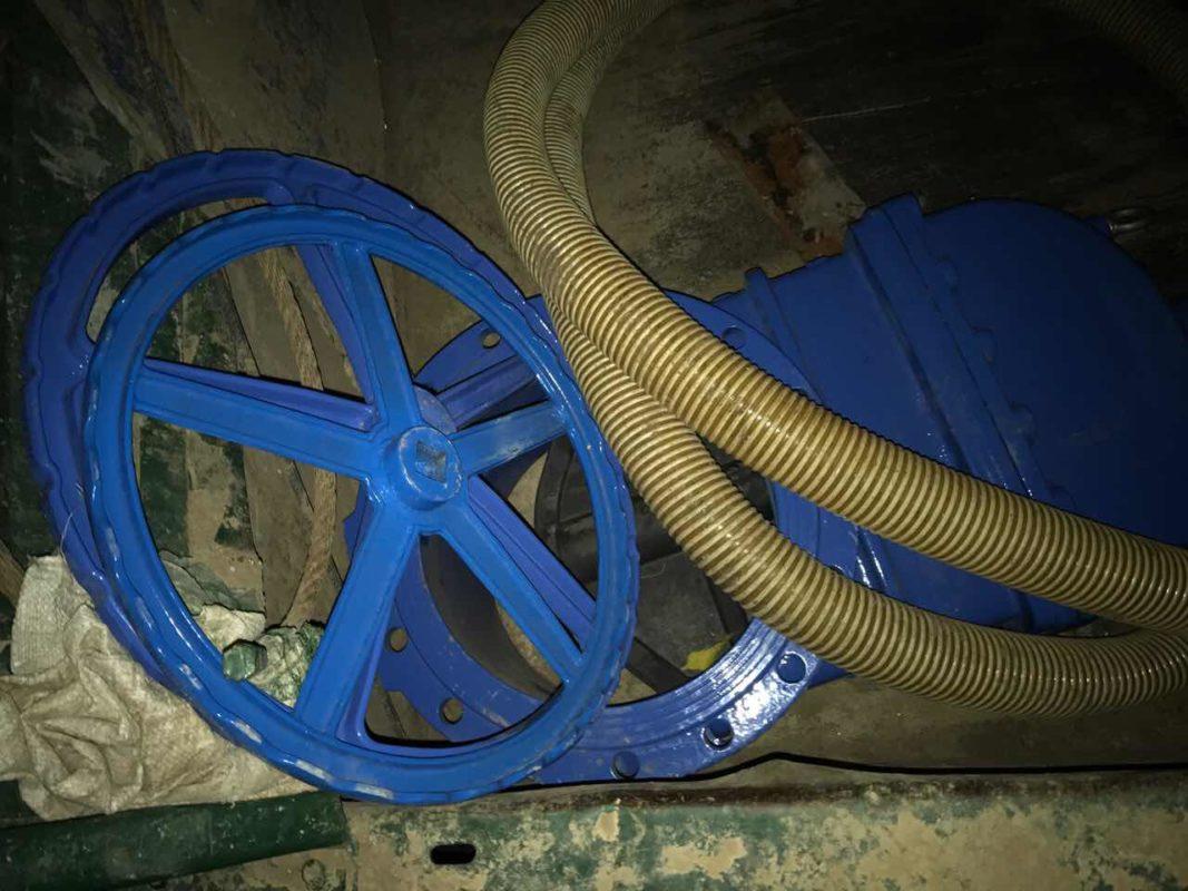 Водоканал реконструював системи водопостачання та водовідведення майже на 10 мільйонів