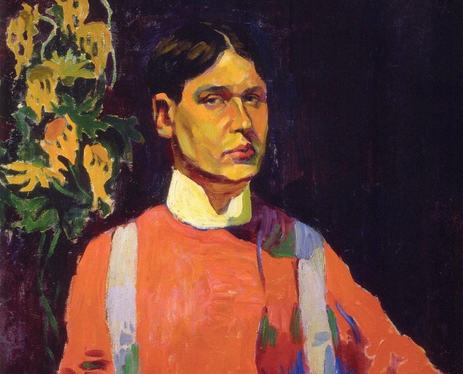 Натан Альтман: художник з Вінниці, який розпочав «ленініаду»