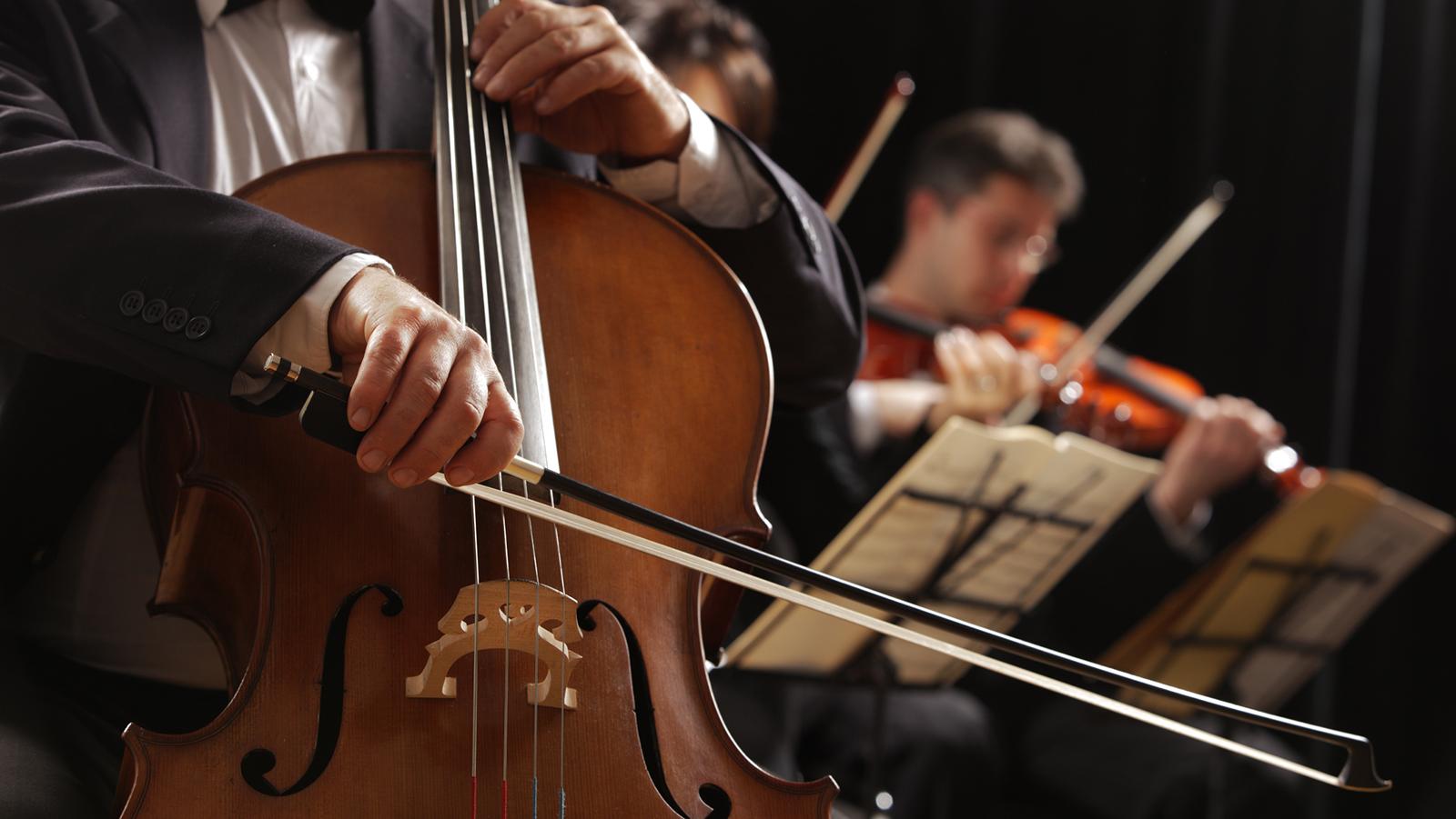 Класична музика, джаз та балет: у Вінниці відбудеться фестиваль імені Чайковського та фон Мекк