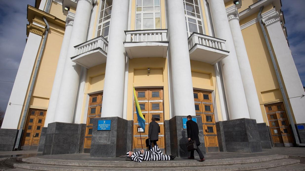 Найбільш абсурдні рішення депутатів: Вінницька облрада – серед національних лідерів