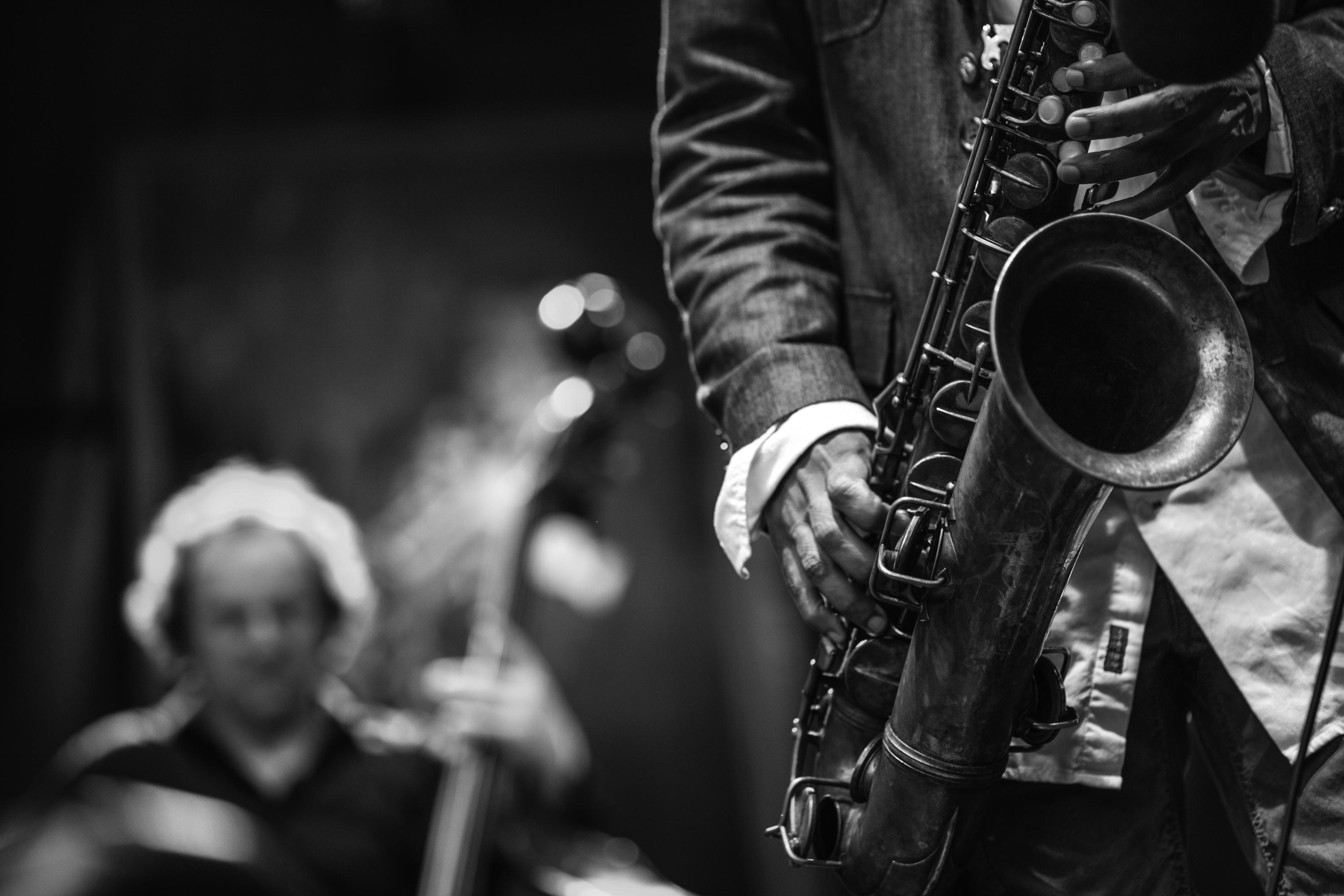 До Вінниці їде «Art prestige» грати «Весняний Jazz»