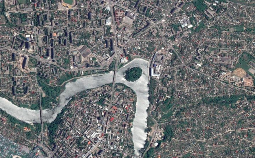 У Вінниці з'явилось 13 нових вулиць і майже тридцять провулків