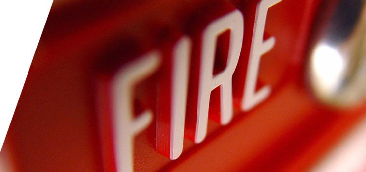 Десятки порушень і два закриті заклади: пожежні почали перевірки шкіл, ТЦ і дитсадків на Вінниччині