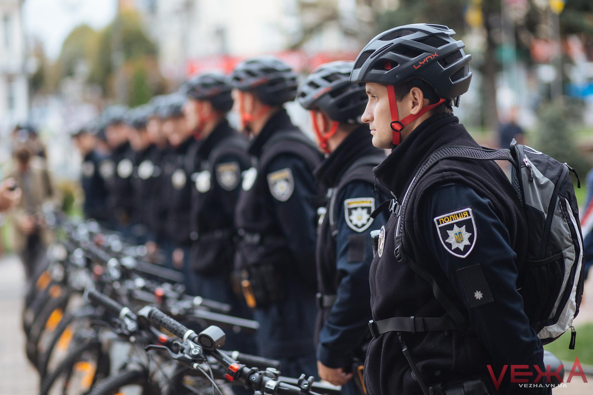 "Фонтанний патруль: для набережної ""Рошен"" виділили окремих поліцейських"