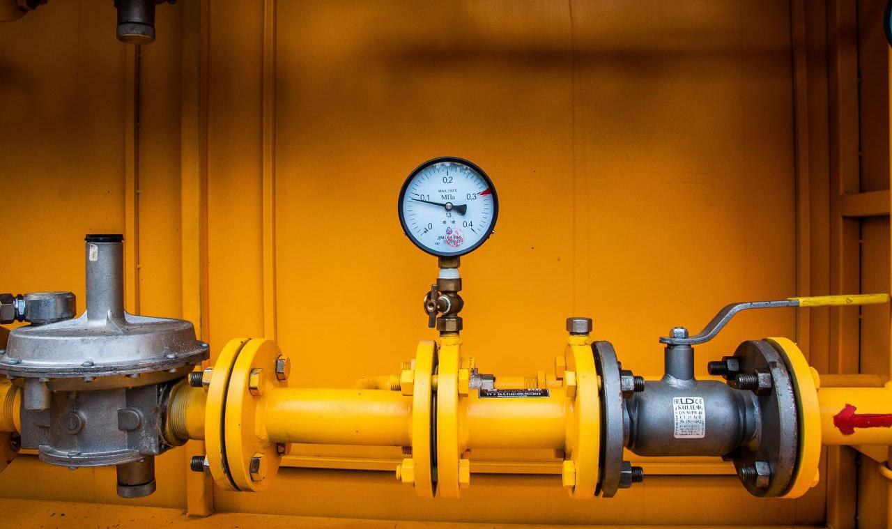 Два тижні без газу: мешканців Стрижавки попереджають про тимчасове припинення газопостачання