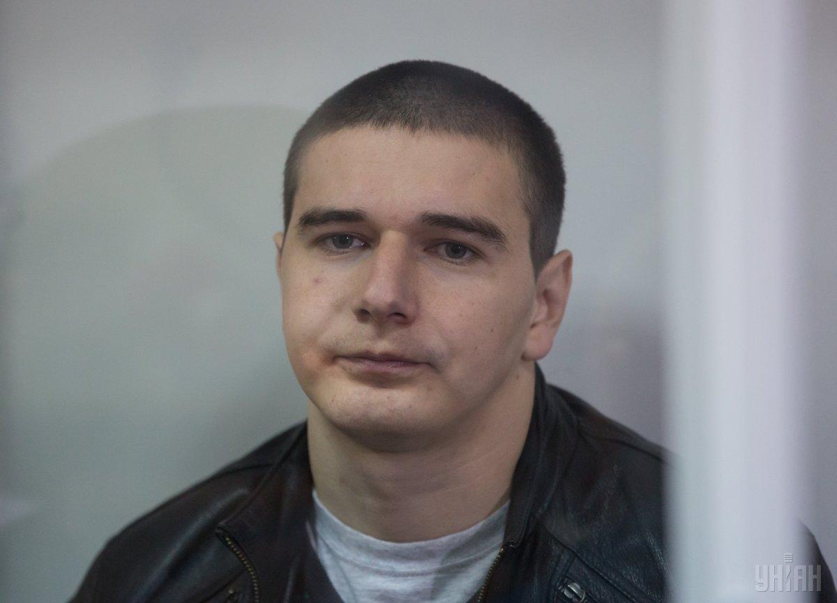 """Суд встановив """"беркутівця"""", який убив вінницького майданівця Максима Шимка. ФОТО"""