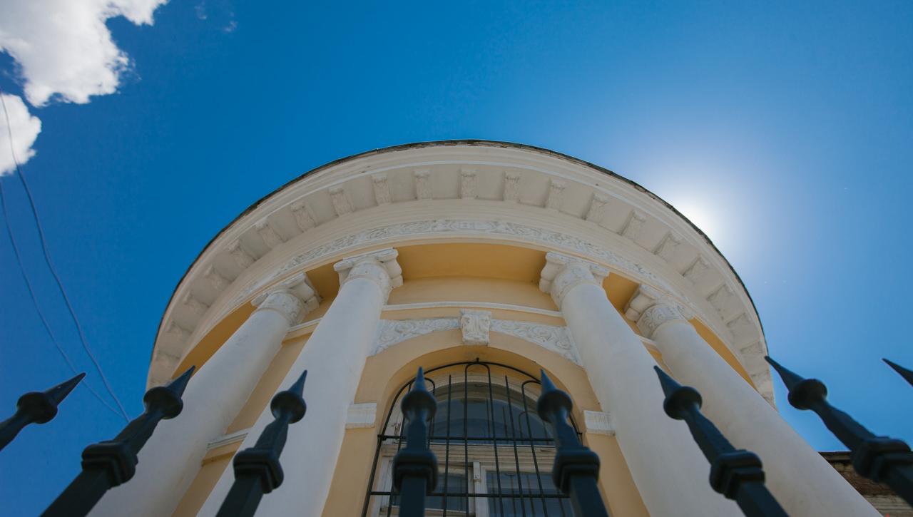 Садиба Львовича, канцелярія Петлюри та обласний радіовузол: сто років історії вінницької будівлі