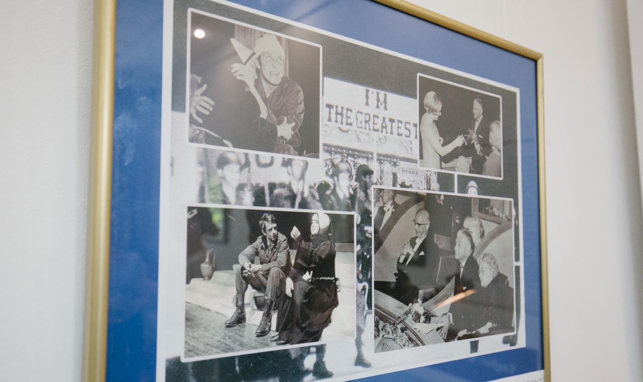 """""""Українці – єдина нація, яка спроможна нейтралізувати російську загрозу для світу"""": у Вінниці відкрили виставку на честь Костецького. ФОТО"""
