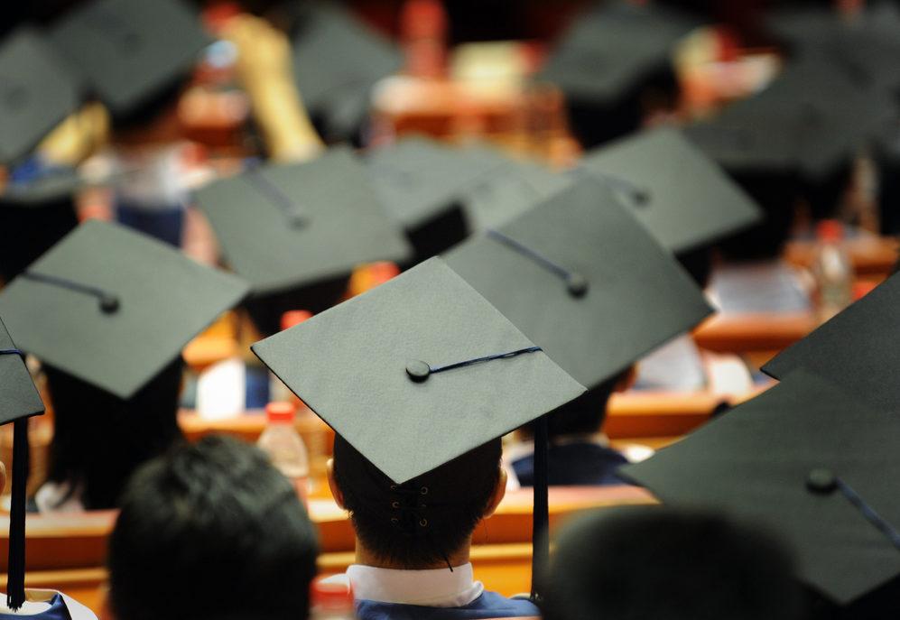 Три вінницьких університети увійшли в ТОП-30 українських вишів