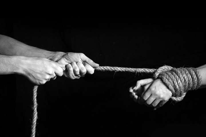 45 вінничан у різних країнах стали жертвами торгівлі людьми