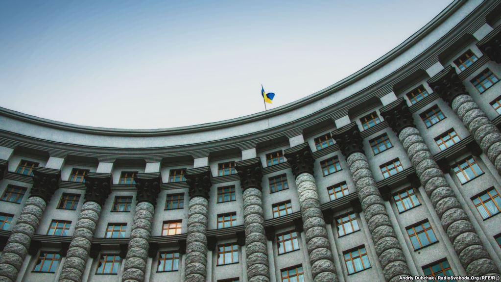 Вперше в Україні громадяни голосують за пріоритети дій Уряду
