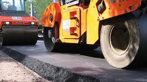 Вінниччина втратила лідерство щодо ремонту доріг в регіоні