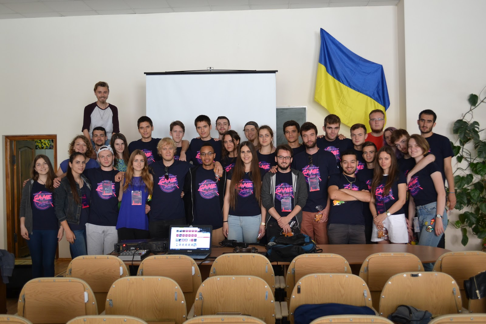 До Вінниці приїдуть іноземні студенти вивчати урбаністику міста та проектувати площу Стуса