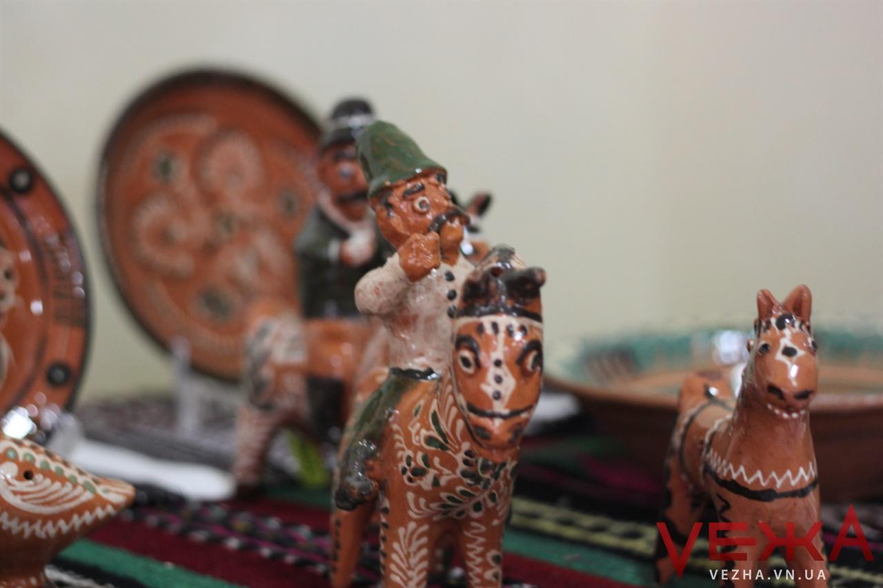 На Вінниччині визначили сім елементів нематеріальної культурної спадщини регіону. ФОТО