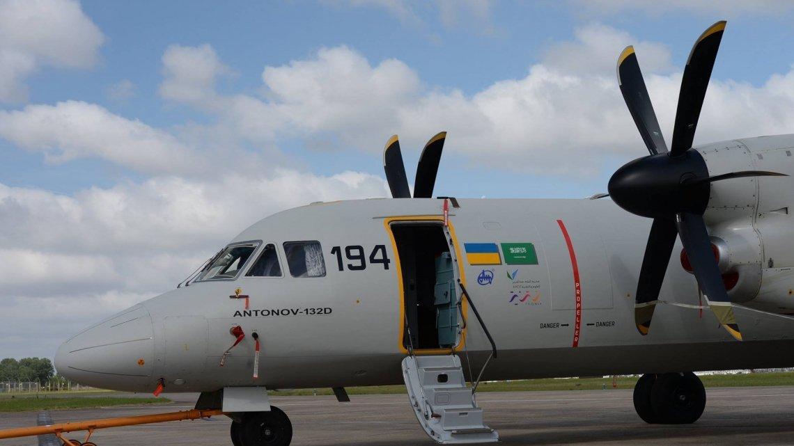 СБУ виявила у вінницькому аеропорту кримінальну схему доставки авіакомплектуючих з Молдови