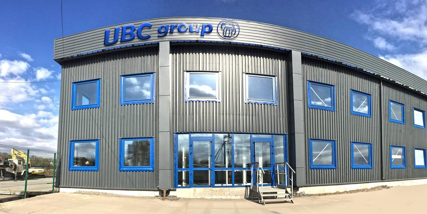 Завод «UBC GROUP» у Вінниці офіційно відкриють у вересні. ФОТО