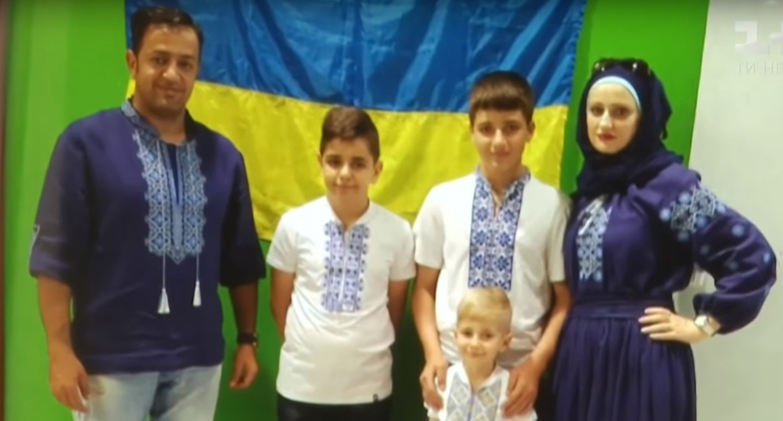 Мешканець ОАЕ, якого жорстокого побили вінницькі педагоги, в Еміратах рятував українських «кіборгів»