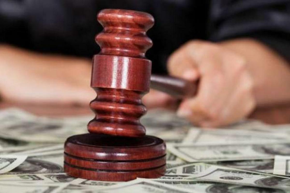 20 тисяч за «п'яне» водіння: на Вінниччині спіймали суддю-хабарника. ФОТО