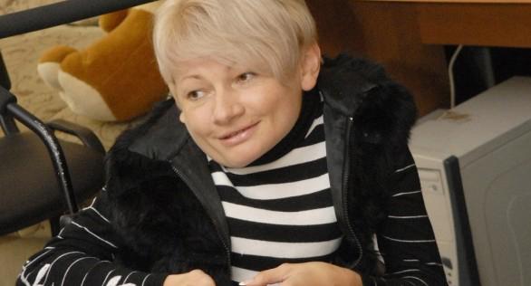 Вінницьку владу хочуть закликати назвати сквер на честь Раїси Панасюк