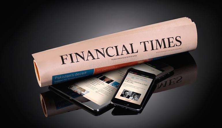 Британське Financial Times опублікувало матеріал про прагнення Вінниці повернути українців із заробітків