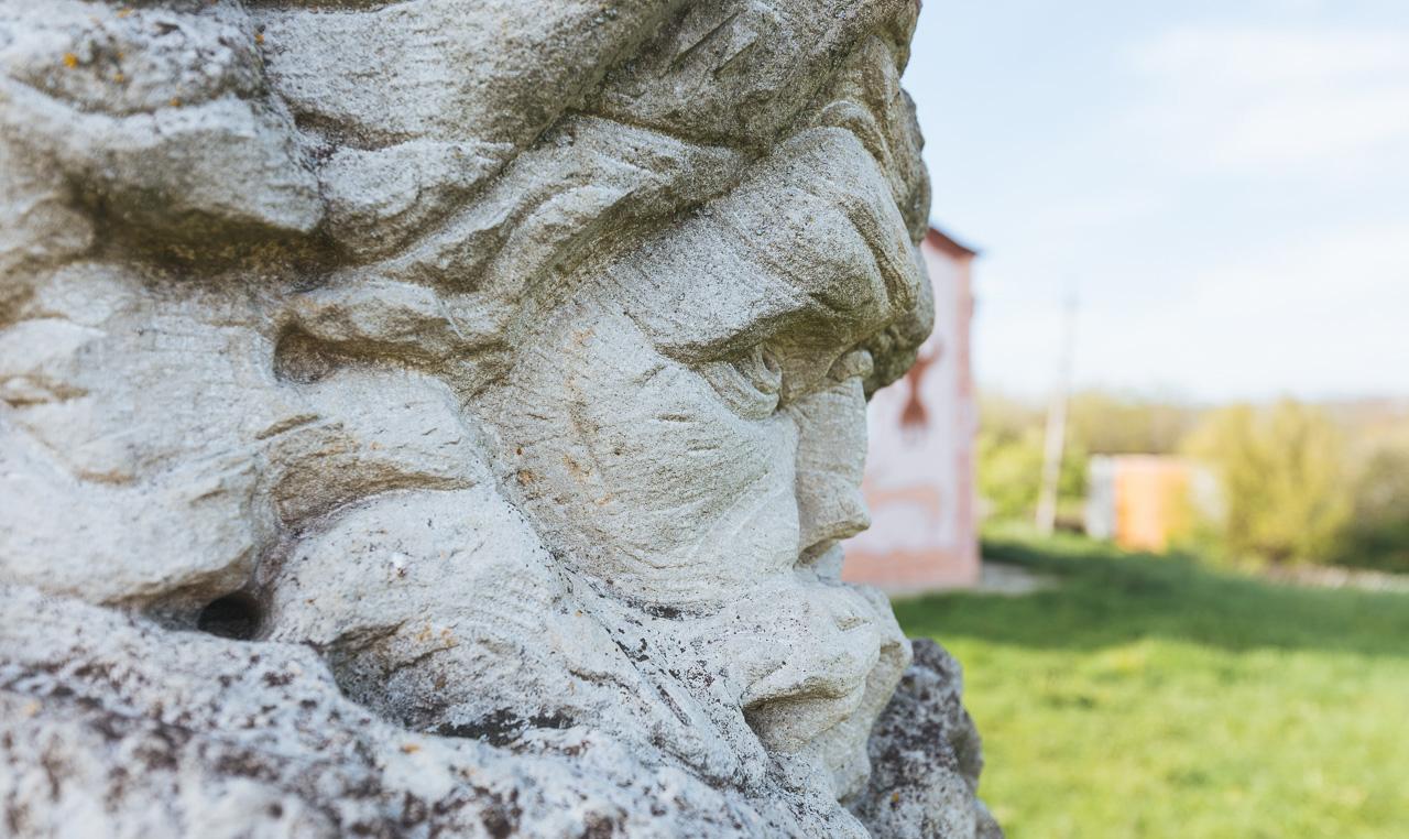 """Від козаків до """"кіборгів"""": в Буші створять скульптурний комплекс про захисників України"""