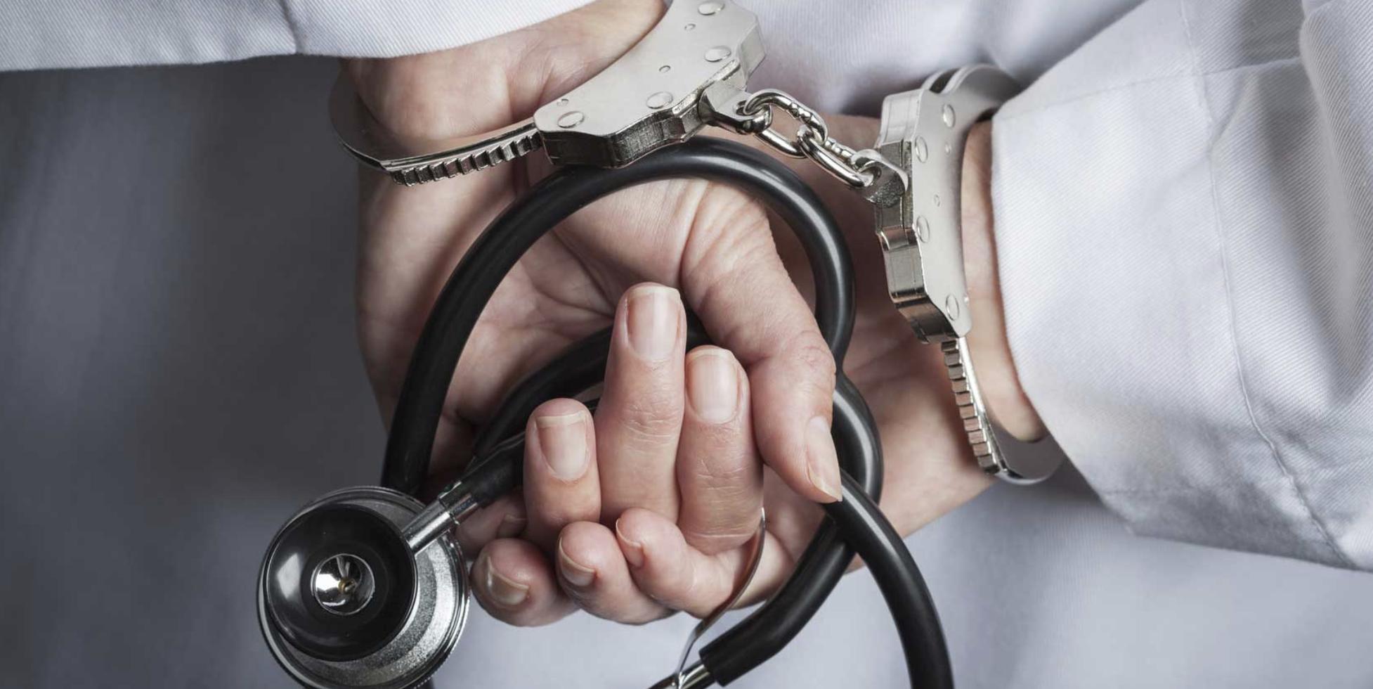 На Вінниччині судитимуть лікарку, через яку жінка втратила можливість народжувати