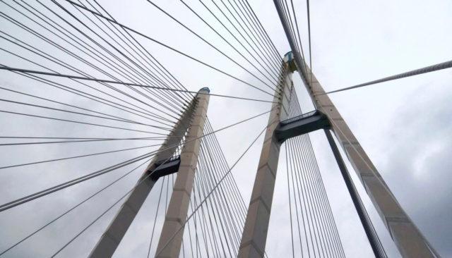 Вантовий міст на Тяжилів: вінничан кличуть на громадські слухання