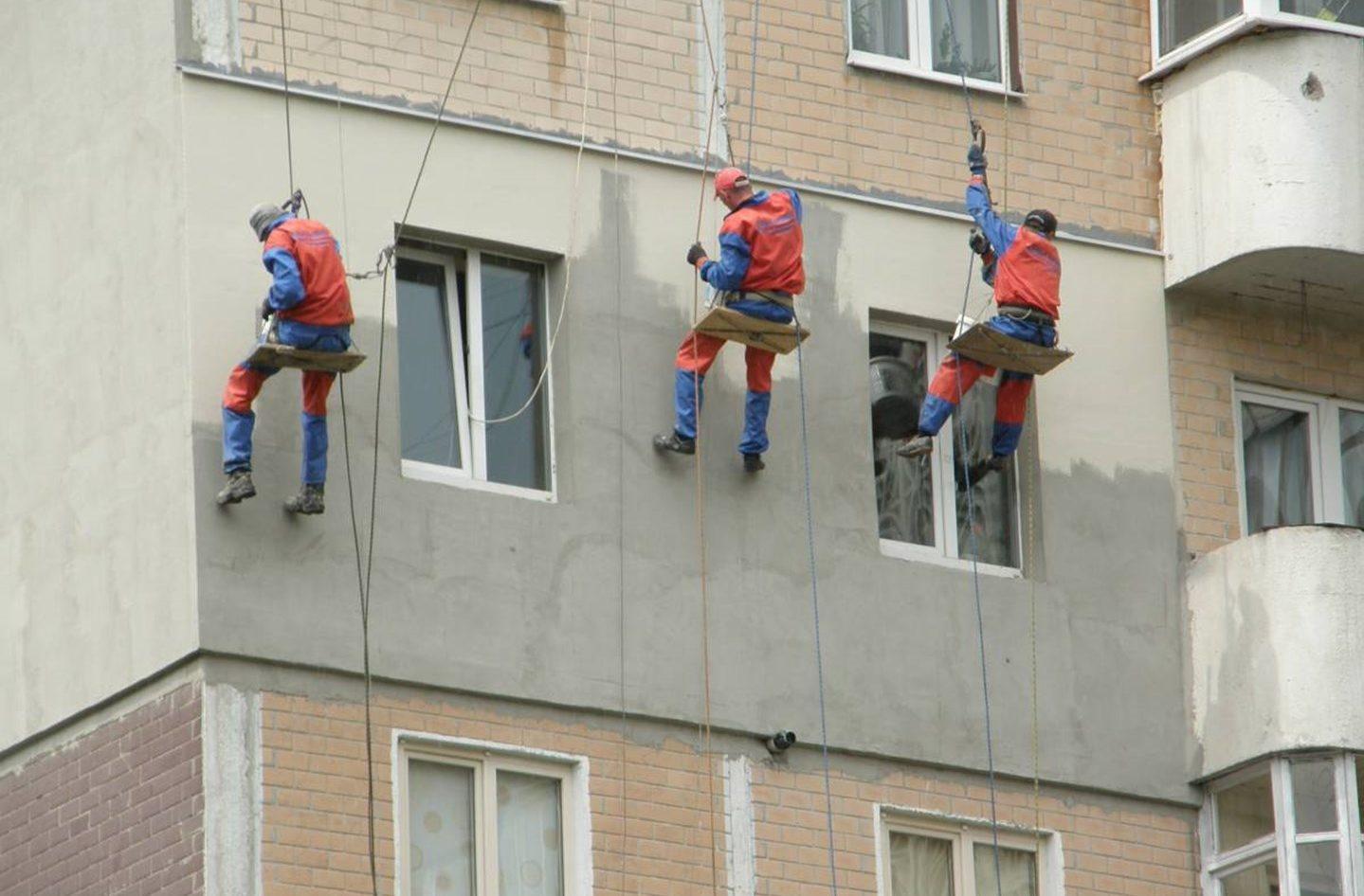 50-річні вінницькі будинки отримають безкоштовні капремонти