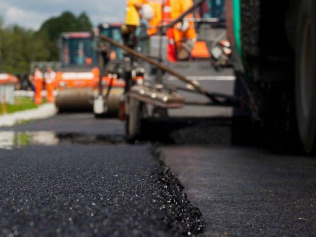 До кінця року на Вінниччині відремонтують ще 86 кілометрів доріг міжнародного значення