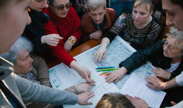 """Вінничан запрошують вкотре обговорити, що потрібно парку """"Хімік"""""""