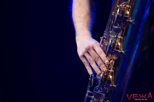Два дні з найкращими українськими саксофоністами: як відбудеться п'ятий Vinnytsia Adolphe Sax Festival