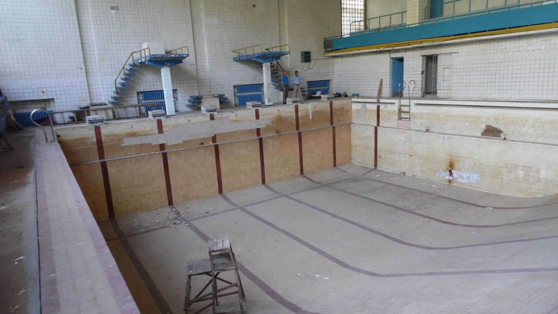 На ремонті вінницького СКА зекономлять майже 10 мільйонів гривень