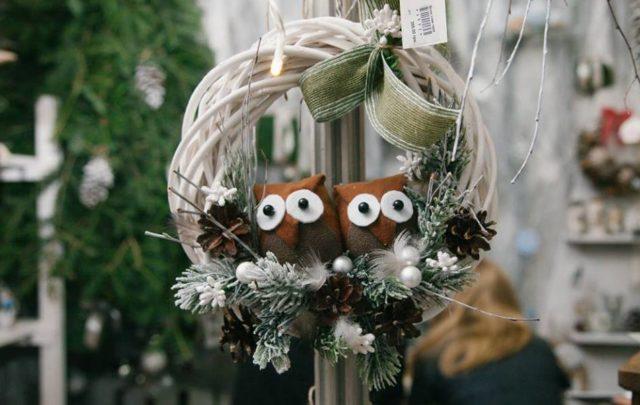 У Вінниці влаштують зимовий ярмарок подарунків VinArtFest
