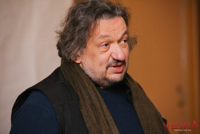 Поплавський як символ культури: засновник «ГогольFest» розповів, як не загубитися на мистецькій мапі України. ФОТО