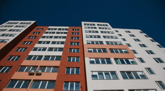 У Вінниці добудували сьомий «муніципальний будинок» і розповіли, коли завершать восьмий