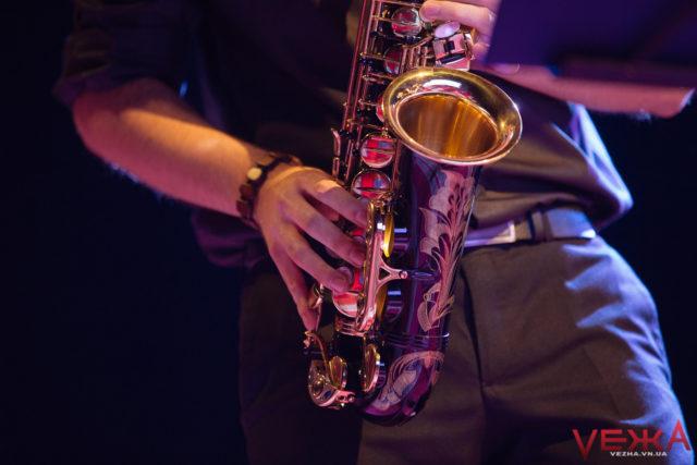 """У Вінниці відбудеться експериментальний концерт """"Моя симфонія джазу"""""""