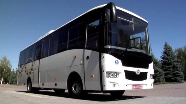 З Вінниці до Хмельницького курсуватимуть нові автобуси, які оберуть на всеукраїнському конкурсі